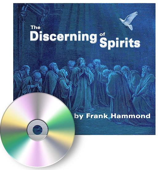 The Discerning of Spirits (1 CD)