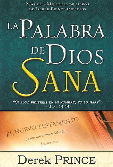 SPANISH: Palabra de Dios Sana