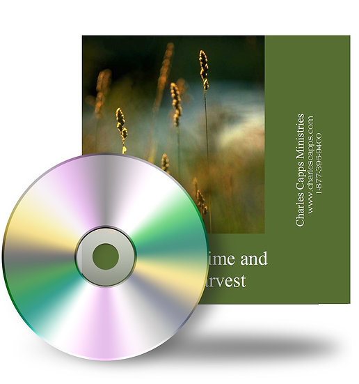 Seedtime and Harvest (1 CD)