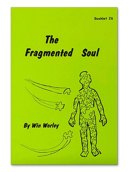 The Fragmented Soul #26