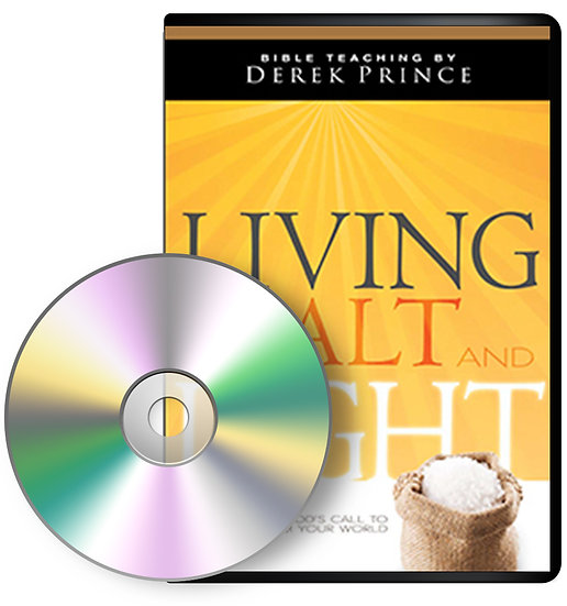 Living as Salt and Light (7 CDs)