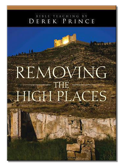 Removing the High Places (1 CD)