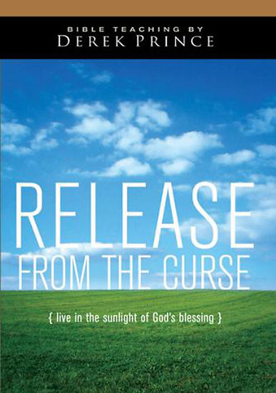 DVD: Release From The Curse (2 DVD)