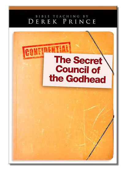 The Secret Council of the Godhead (1 CD)