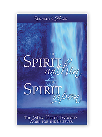 Spirit Within And Spirit Upon