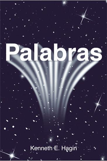 Spanish: Palabras