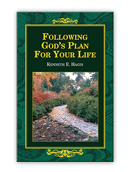 Following Gods Plan For Your Life