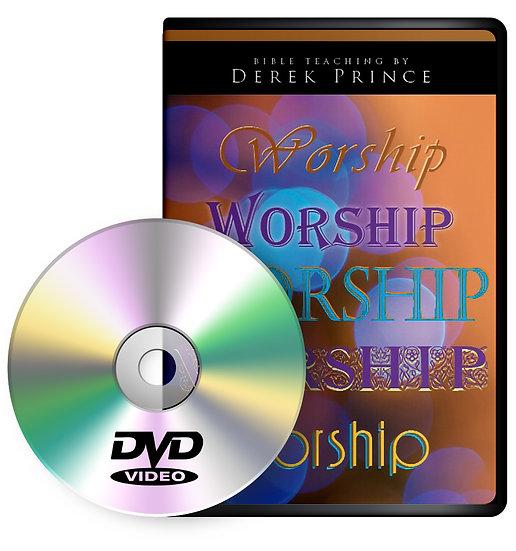 DVD: Worship (1 DVD)