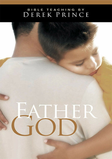 Father God (1 DVD)