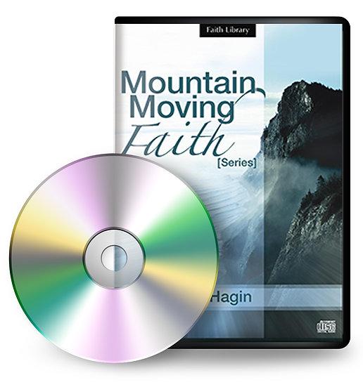 Audio CD: Mountain Moving Faith (6 CDs)