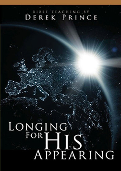 Longing for His Appearing (2 DVDs)