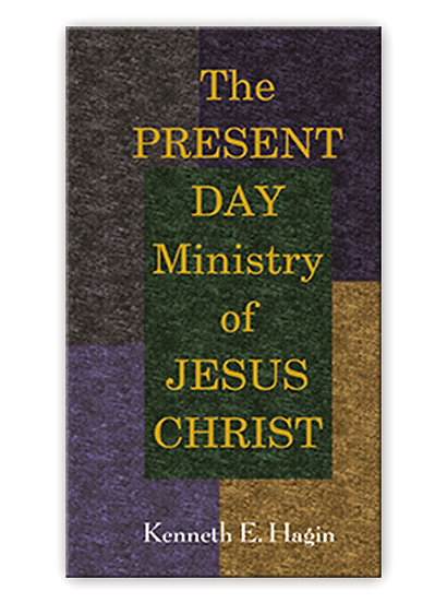 Present Day Ministry Of Jesus