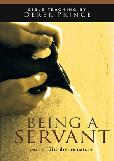 Being a Servant (1 DVD)