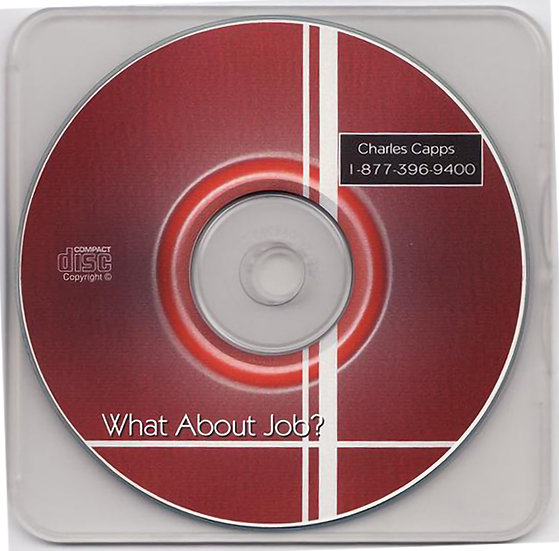 What About Job? (1 CD)