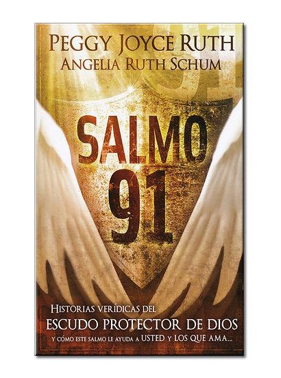 Salmo 91 - Escudo Protector De Dios