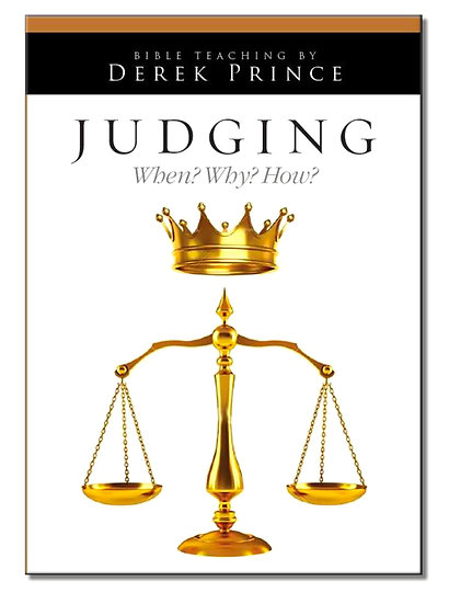 Judging: When? Why? How? (2 CDs)