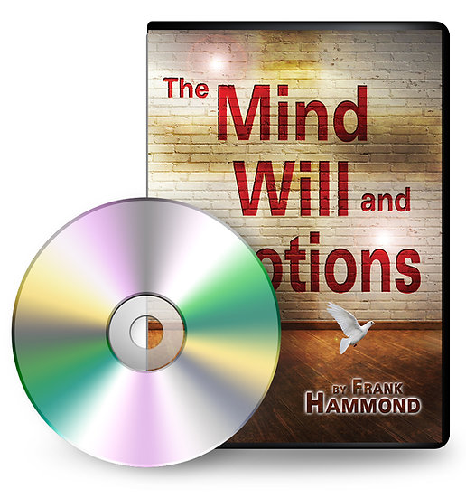 DVD: The Mind, Will & Emotions