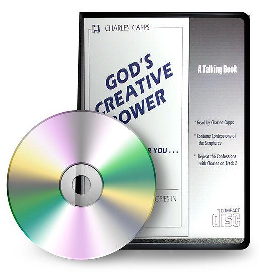 Audiobook: God's Creative Power