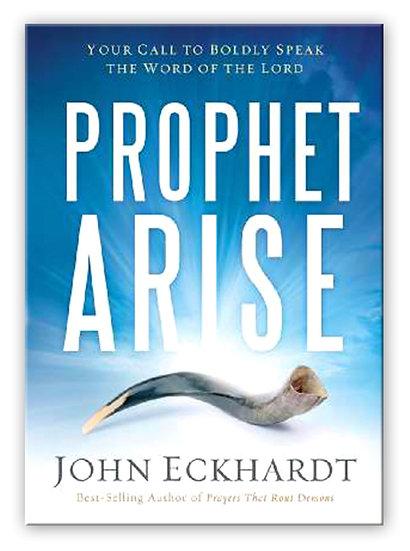 Prophet Arise