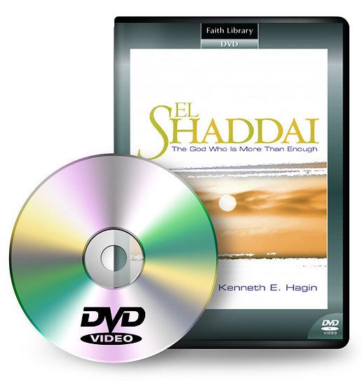 DVD: El Shaddai