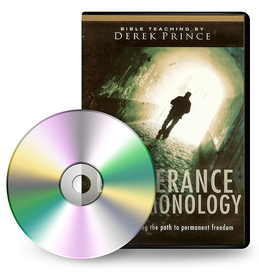 Deliverance And Demonology (6 CD)