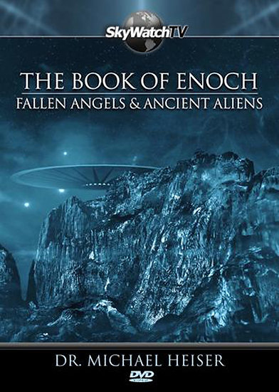 DVD - The Book of Enoch, Fallen Angels & Ancient Aliens