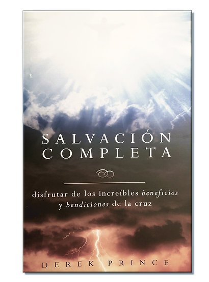 SPANISH: Salvación Completa