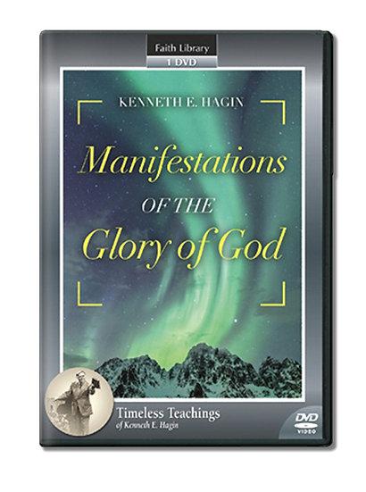 DVD: Manifestations of the Glory of God