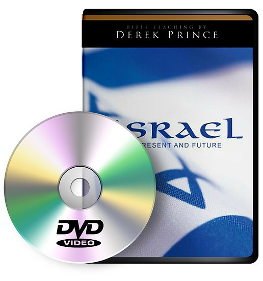 DVD: Israel: Past Present And Future (6 DVD)