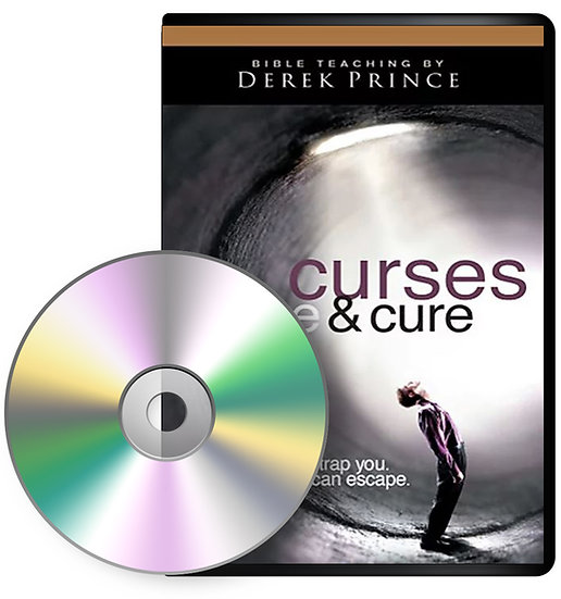 Curses Cause & Cure (3 CD)