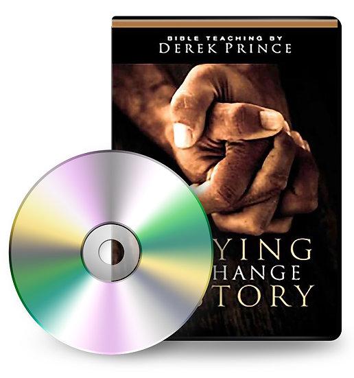 Praying to Change History (6 CDs)