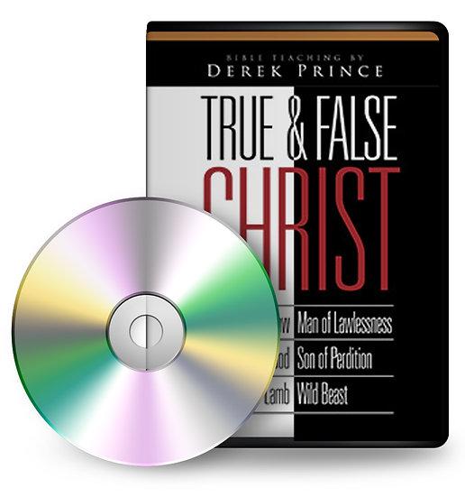 True and False Christ (2 CDs)