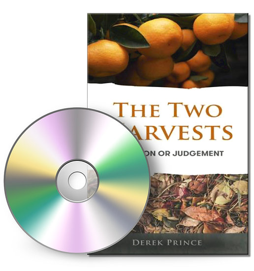 The Two Harvests (1 CD)
