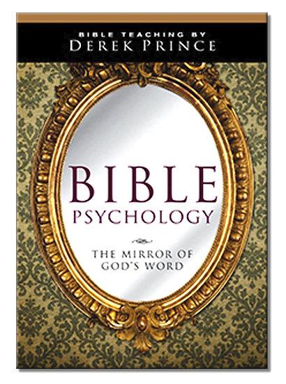 Bible Psychology (8 CDs)