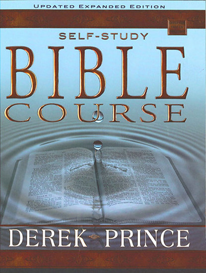 Self Study Bible Course (Expanded)