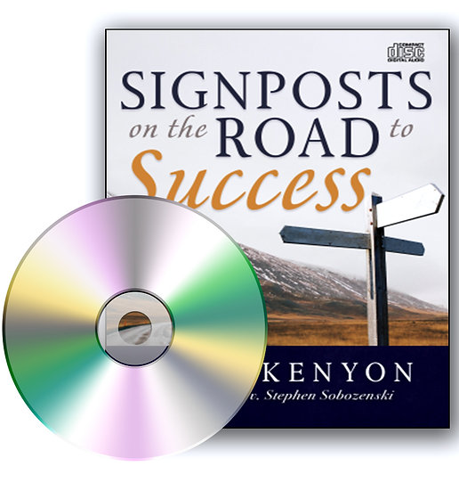 Audiobook: Signposts On the Road To Success