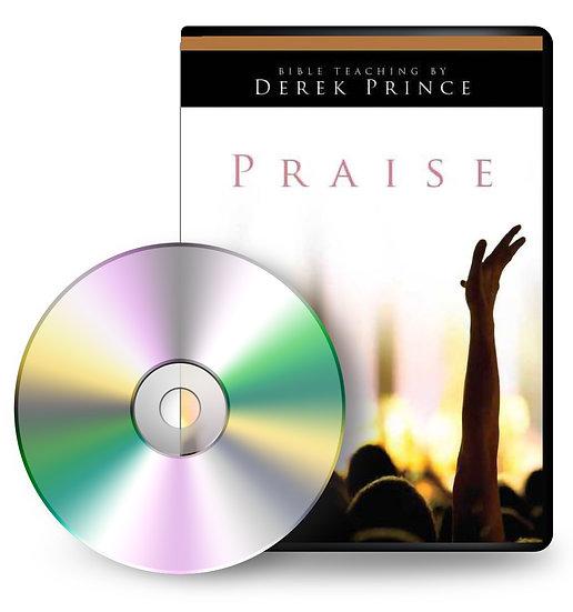 Praise (1 CD)