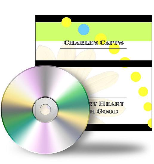 A Merry Heart Doeth Good (1 CD)