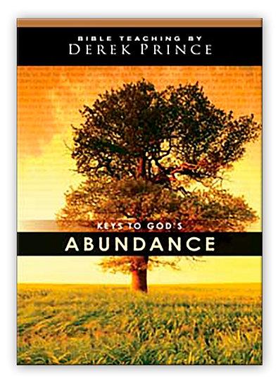 Keys To Gods Abundance (3 CDs)