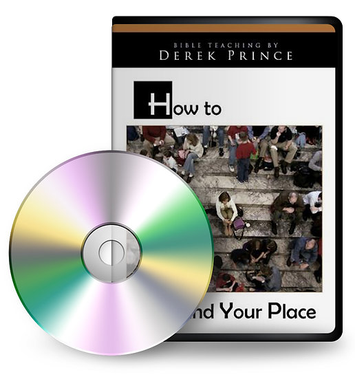 How to Find Your Place (1 CD)
