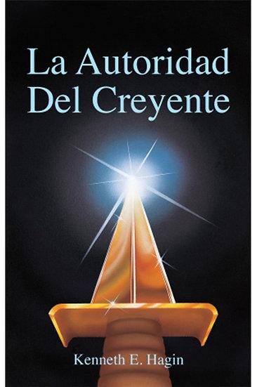Spanish: La Autoridad Del Creyente