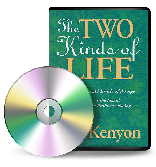 Audiobook: Two Kinds of Life (5 CD)
