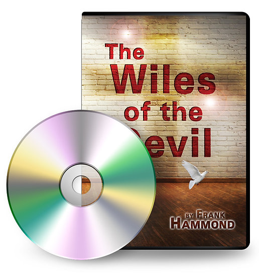 DVD: Wiles Of The Devil