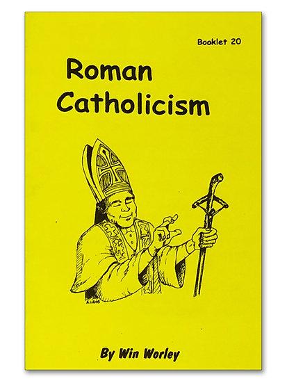 Roman Catholicism #20