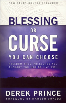 Blessing or Curse (with Study Guide)