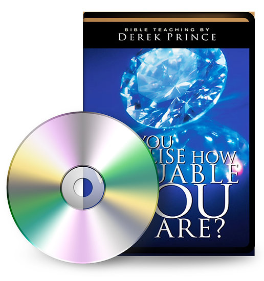 Do You Realize How Valuable You Are? (1 CD)