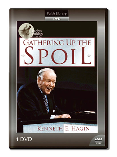 DVD: Gathering Up The Spoil