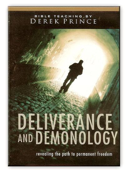 Deliverance And Demonology (6 CD)