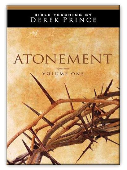 Atonement - Volumes 1 & 2 (10 CD)