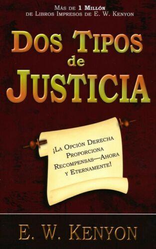 SPANISH: Dos Tipos de Justicia